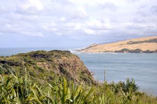 Hokianga Bay