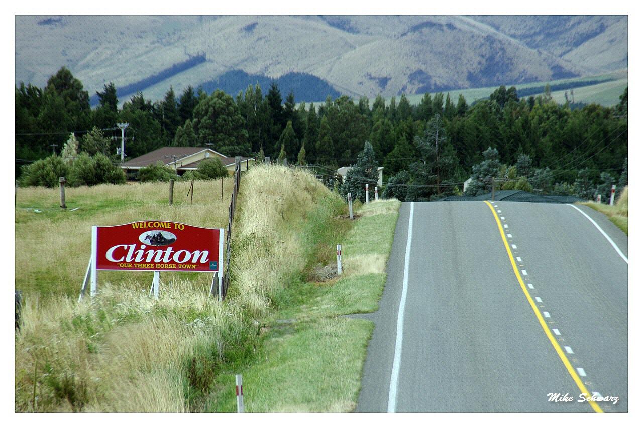 Presidental Highway