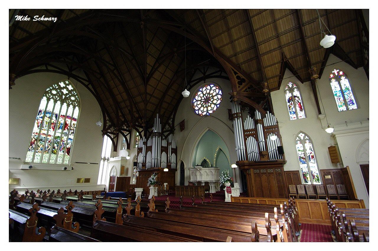 Dunedin First Church