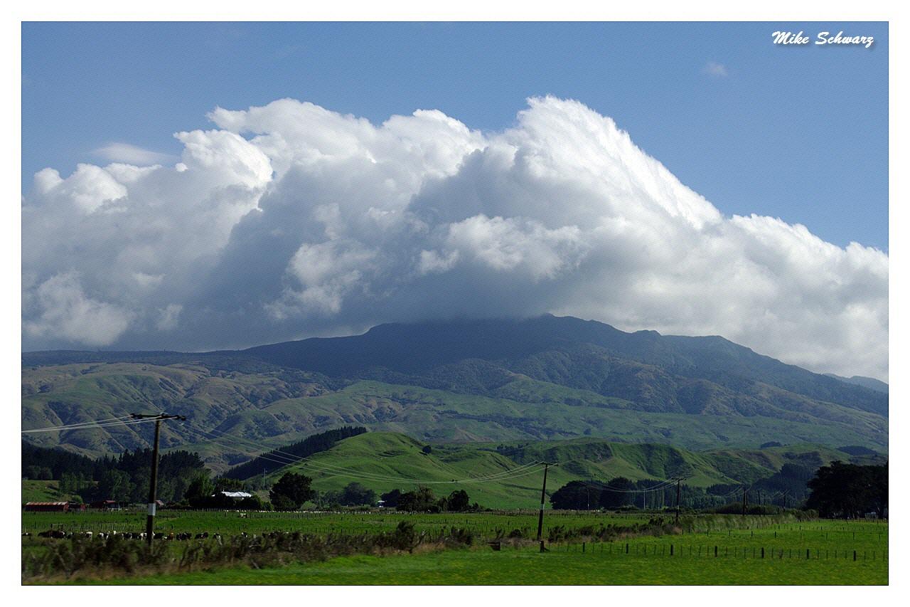 Nordinsel Neuseeland